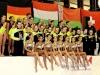 Flanders Synchro Open 2012