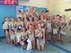 Olomouc Summer Cup a MČR masters 2017