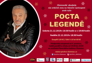 Plakat VV 2019 TISK - POCTA LEGENDĚ